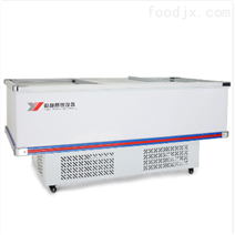 晋城绿科台式冷冻保鲜柜厂家销售