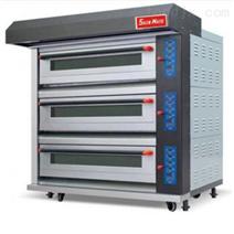 沂州三麦SEC-3Y电烤箱厂家
