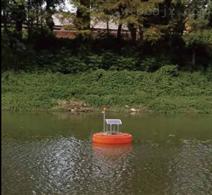 浮標水質在線監測系統