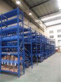 无锡赛维亚阁楼仓库货架的特点及应用