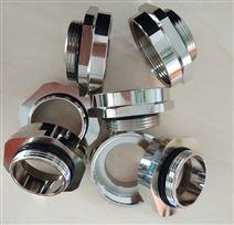 黄铜镀镍增扩变径,尼龙变径环