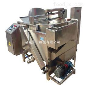 YZ-1000小型全自动电加热油炸锅
