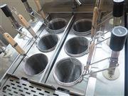 不锈钢升降煮面机