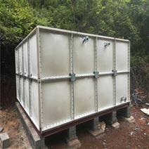 北京2立方玻璃钢消防水箱价格