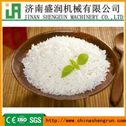 人造大米营养米速食大米膨化机生产线