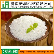 盛润机械自热营养米饭设备