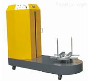 BSX009-4行李纏繞機