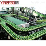 茶汁浓缩液生产线
