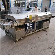 SZ4000全自动仓储筐清洗机 加工定做多功能洗筐机