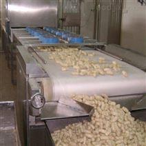 科爾新品花生微波乾燥機花生米微波烘乾設備
