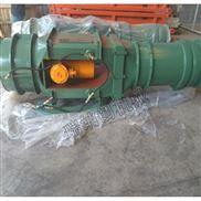 kcs120d煤矿除尘风机