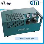 制冷设备维保用春木冷媒回收机