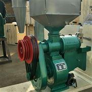 山西加工谷子设备 谷子碾米机 加工小米机器