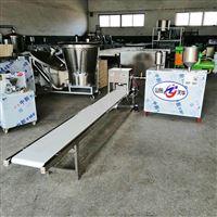 直管排线漏粉机工艺简单易操作