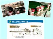 桶面包装机(热收缩膜)