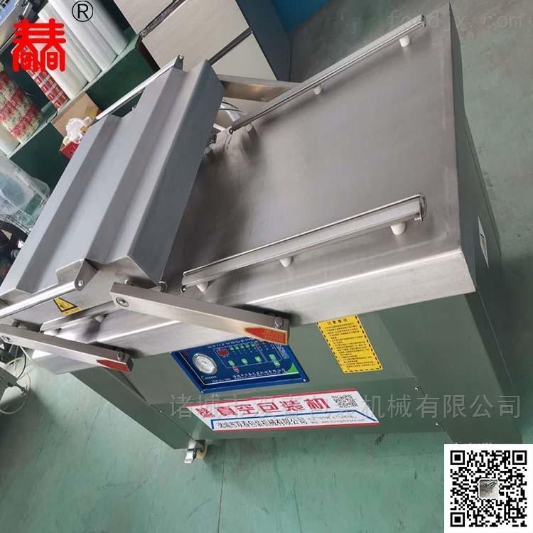 全自动朝鲜冷面真空包装机