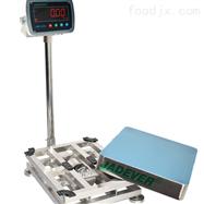 JWI-4CSB钰恒全不锈钢电子台秤福建防水地面秤