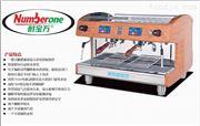 K302双头咖啡机