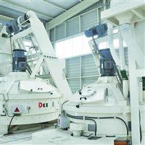青岛高效率混凝土搅拌机、生产厂家