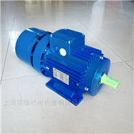 0.37KW清华紫光BMA6332刹车电机