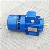 BMA6312紫光BMA三相异步刹车电机