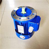MS5622中研0.12KW紫光三相异步电机