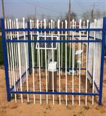 RE-TR05土壤墑情監測站