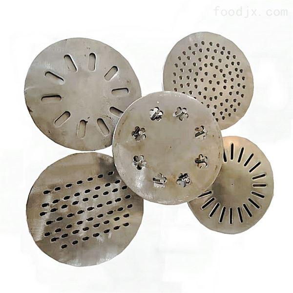 新型土豆粉机-片状粉耗子机