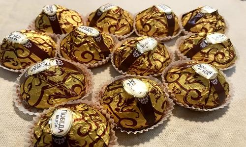 X射线粉末衍射技术让巧克力不反霜 保证口感与品质