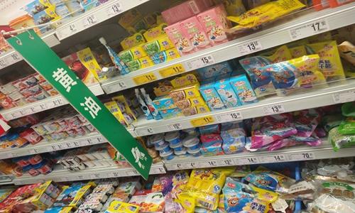 鲜奶备受市场青睐 冷链物流等保障新鲜品质