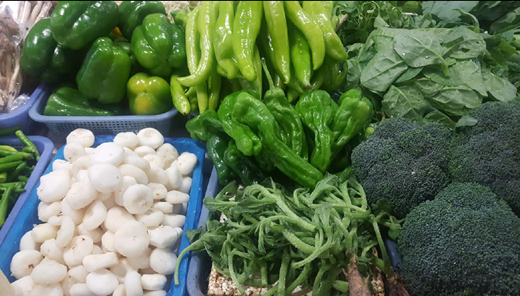 互联网买菜业务扩大 食材检测、冷链物流需到位