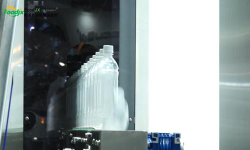 吹瓶机市场前景广 用户操作和维护需要注意什么?
