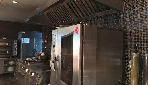 中央廚房破局連鎖餐飲行業難以實現標準化困境