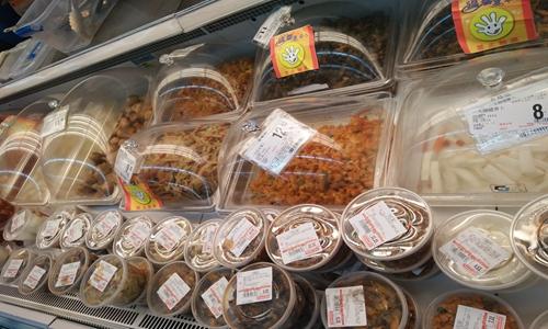 """感謝臺灣""""名嘴""""寄榨菜 智能化生產線提升榨菜品質"""
