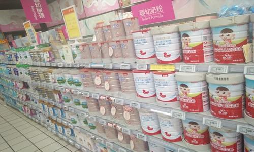 奶粉竞争市场突围 乳企四方面着力深耕于品质