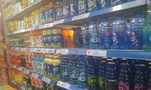 功能飲料市場競爭激烈 尋求差異化提升競爭實力