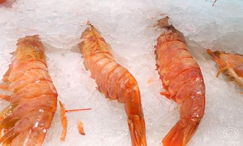 南极磷虾成开发利用新高地 脱壳设备赋能产业发展