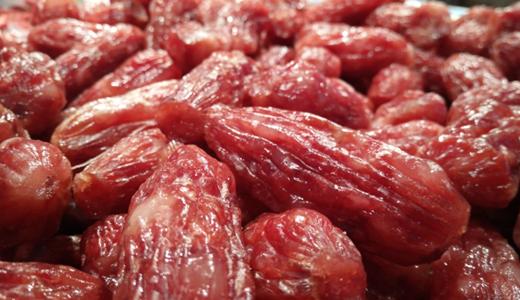 人造肉零食新推出 蛋白膨化设备市场潜力释放