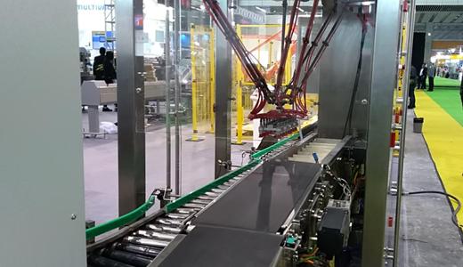"""食品机械迈入智能化""""大门"""" 实现生产降本增效"""