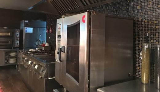半成品年夜饭成热点 中央厨房产业链逐步完善