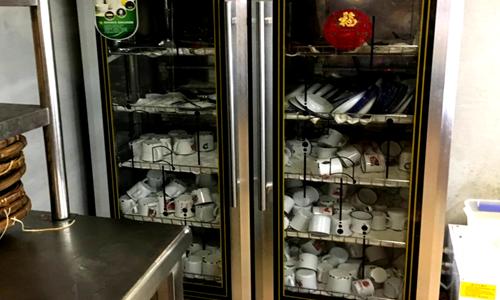 消毒柜受青睐 用户使用需要注意这些事项