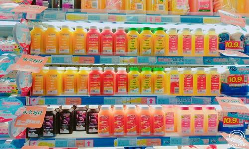 """""""無糖""""概念成飲料業新風口 提取技術為產業發展蓄能"""