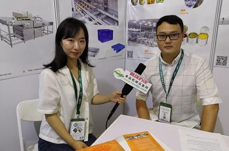 foodjx專訪上海尼為機械科技有限公司