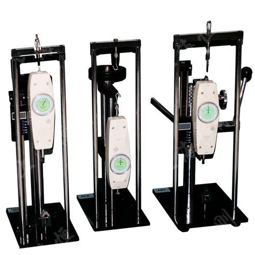 手压式推拉力测试机