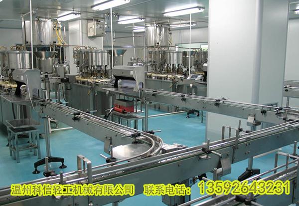 烏梅汁飲料生產線設備