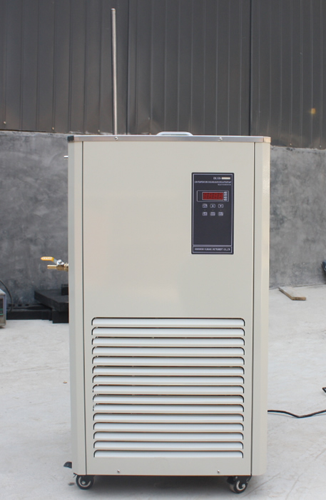 低温冷却液循环泵DLSB-50/80