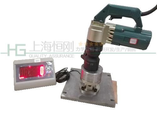 高强螺栓轴力扭矩测试仪