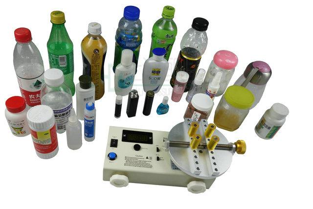 西林瓶盖扭矩测试仪