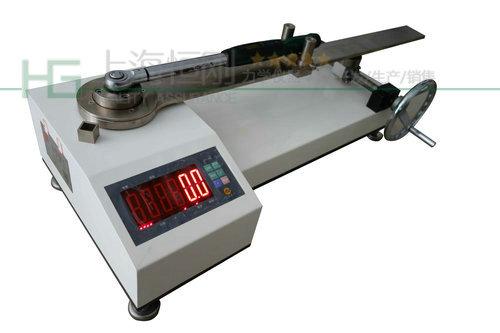 电动加载扭矩扳子检定仪