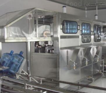 5加仑水灌装机